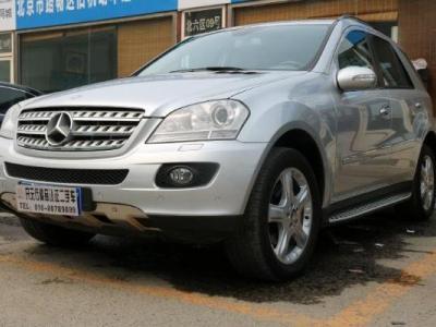 奔驰&nbspML350
