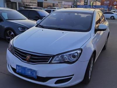 荣威 350  2015款 1.5L 手动豪华天窗版图片
