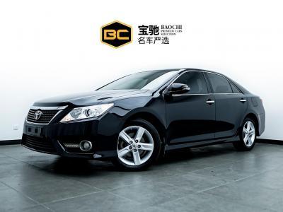 2014年6月 丰田 凯美瑞 丰田 凯美瑞 2014款 2.0G 舒适版 星耀版图片