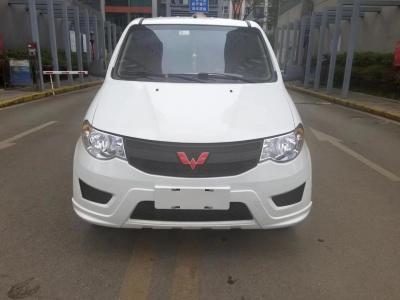 2019年6月 五菱 五菱宏光 1.5L S舒适型国VI LAR图片