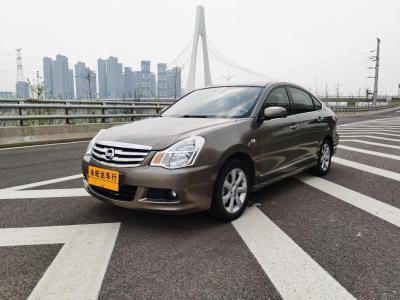 2011年8月 日产 轩逸 1.6XE 自动舒适版图片