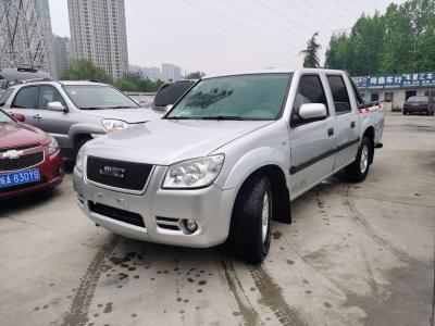 2014年9月 江铃 宝典 2.8T新时尚柴油两驱舒适版JX493ZLQ4C图片