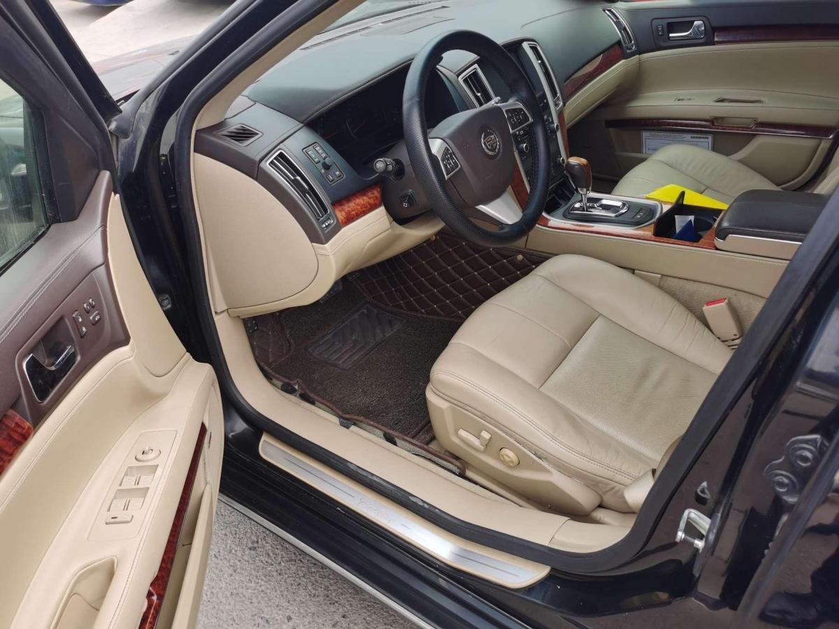 本田 CR-V  2010款 2.0L 自动四驱经典版图片