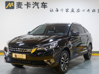 2019年5月 启辰 T90 2.0L CVT智联智尚版图片