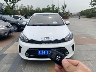 2019年5月 起亚 焕驰 1.4L 手动智享版Value 国VI图片