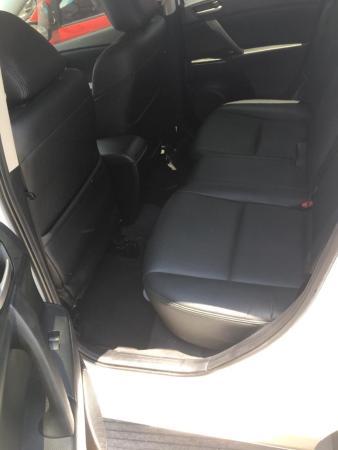 马自达 马自达3  2013款 星骋1.6L 精英型图片