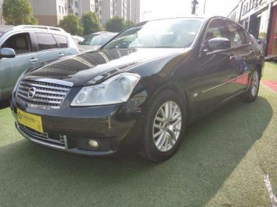 2006年9月 日產2005款 風雅 350 VIP版圖片