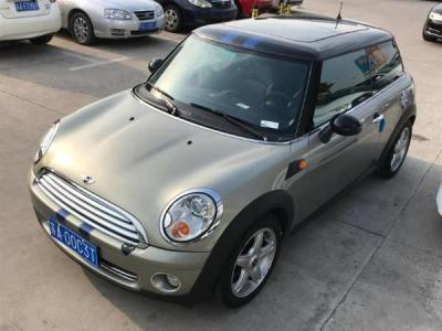 MINI Coupe  1.6L Mayfair