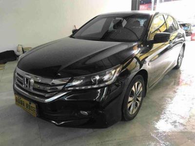 2015年7月 本田 雅阁 2.0L CVT EX豪华版