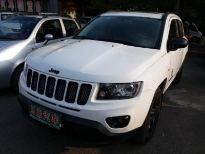 Jeep 指南者  2014款 2.4L舒适版 改款图片