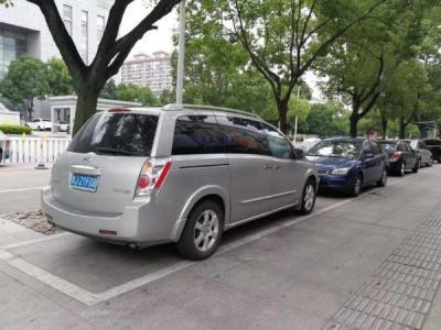 2007年6月 日产 贵士 3.5L 自动档 SE V6图片
