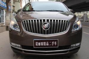 2016年1月   别克 GL8 豪华商务车 3.0 XT 旗舰版