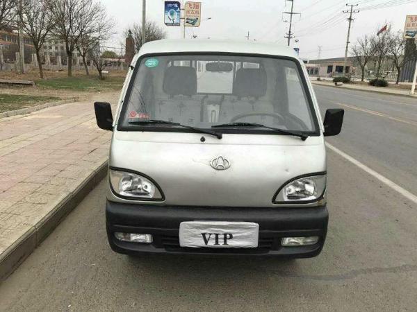 【沧州】2013年1月丰田商用长安星卡1.0标准型s201早期长安toyota86图片