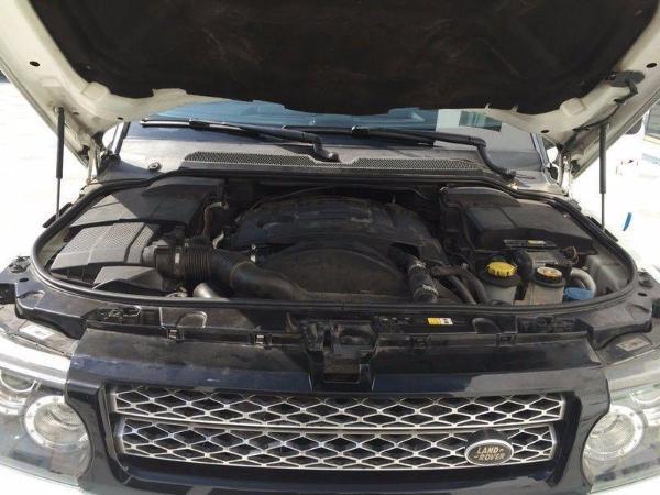 路虎2012款 揽胜运动版 3.0 TDV6 HSE 柴油款图片