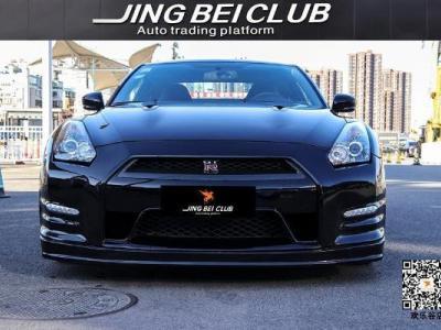 日产GT-R&nbsp3.8T Premium Edition