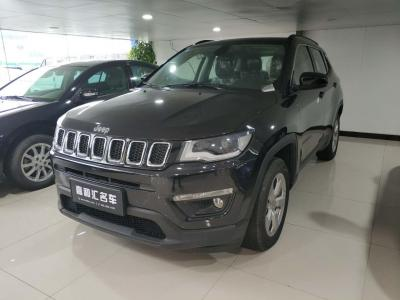 Jeep &#25351;&#21335;&#32773;  2017&#27454; 200T DCT&#33298;&#20139;&#29256;?#35745;?/>                         <div class=