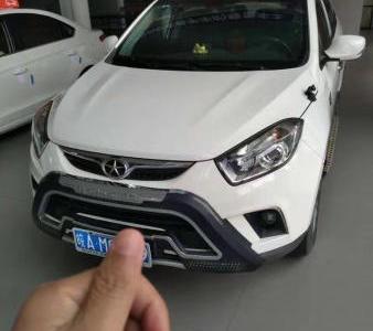 江淮图片 瑞风 S5 1.8T 新锐版