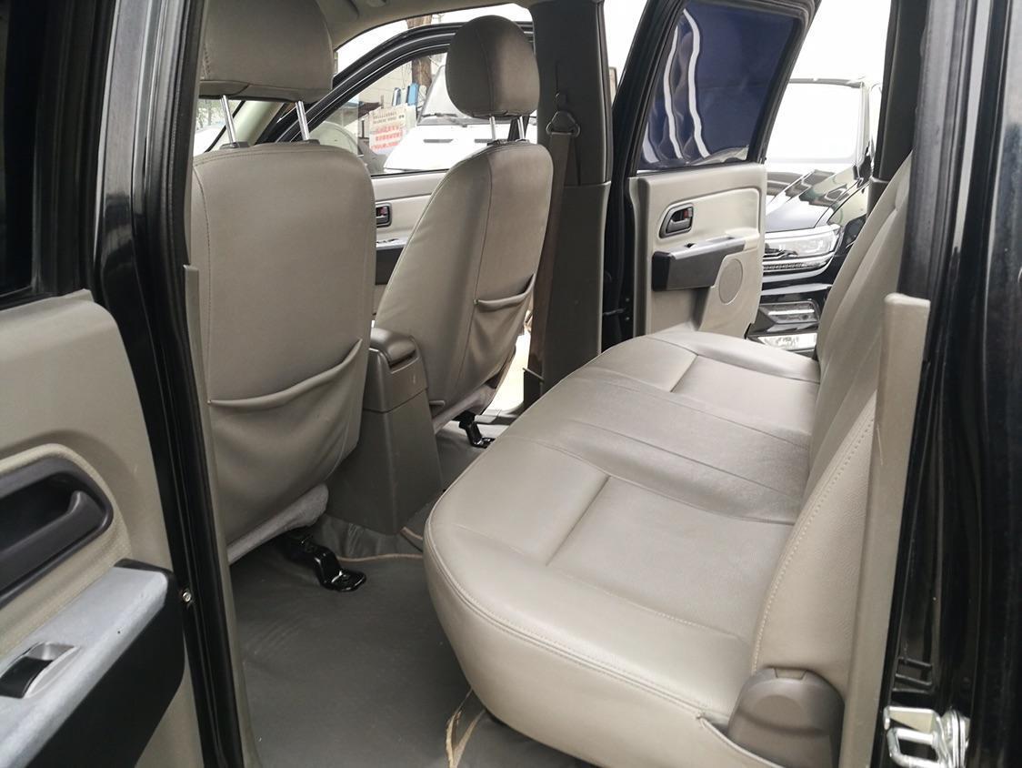 长城 风骏  2016款 5 2.8T 两驱进取型大双排图片