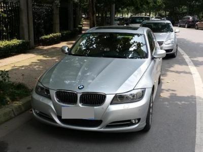 2012年8月 宝马 宝马3系 320i 2.0L 豪华型图片