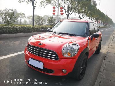 2011年11月 MINI Coupe  1.6L Excitement?#35745;?/>                         <div class=