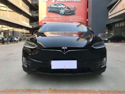 2016年6月 特斯拉 Model X 75D图片