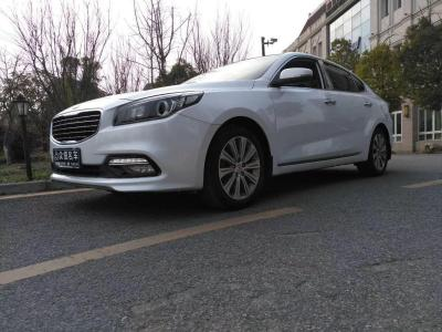 起亚 K4  2015款 1.8L 自动GLS Special