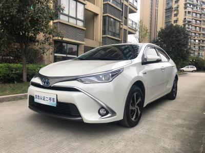 2018年6月 丰田 雷凌  双擎1.8H GS-V CVT尊贵版?#35745;?/>                         <div class=