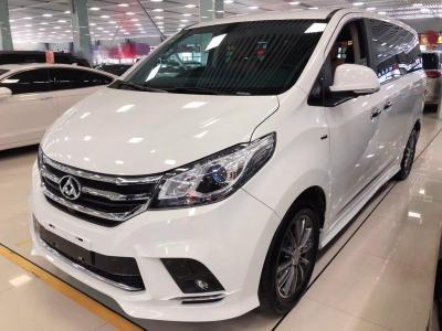 2018年7月 上汽大通MAXUS G10 2.0T 旗舰版PLUS