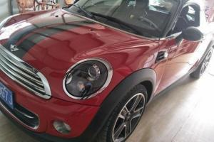 MINI Coupe  Cooper 1.6图片