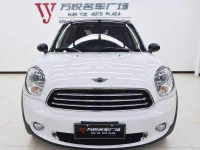 2012&#24180;8&#26376; MINI Coupe  1.6L Excitement?#35745;?/>                         <div class=