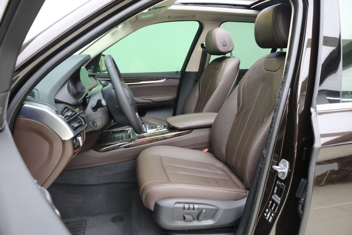 宝马 宝马X5  2014款 xDrive35i 领先型图片