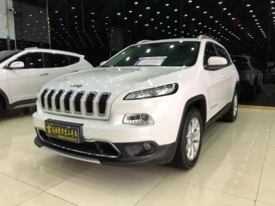 2018年1月 Jeep 自由光  2.4L 领先版图片