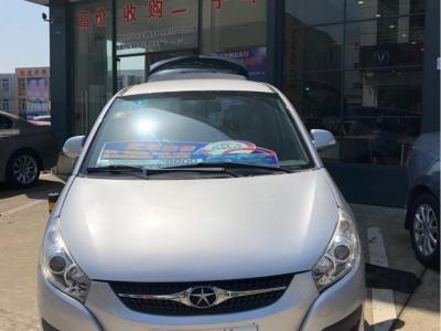 江淮 和悦  2013款 RS 1.5L 手动舒适型
