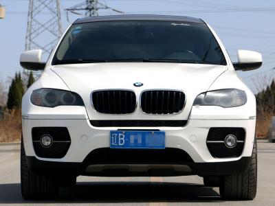 宝马 宝马X6  2013款 xDrive35i?#35745;?/>                         <div class=