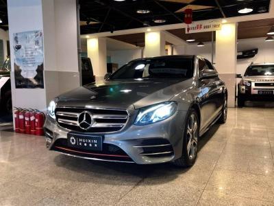 奔驰 奔驰E级  2017款 E 300 L 运动时尚型?#35745;?/>                         <div class=