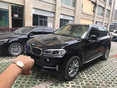 宝马 宝马X5  2018款 xDrive28i图片