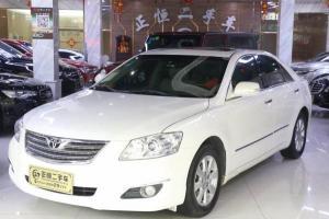 2008年2月 丰田 凯美瑞 2.4 240G 豪华版