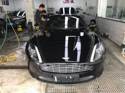 阿斯頓·馬丁 阿斯頓?馬丁DB9  2013款 6.0L Coupe