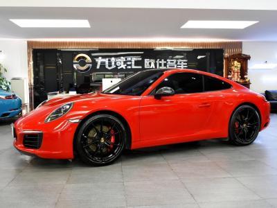 2016&#24180;6&#26376; &#20445;&#26102;&#25463; 911  Carrera S 3.0T?#35745;?/>                         <div class=