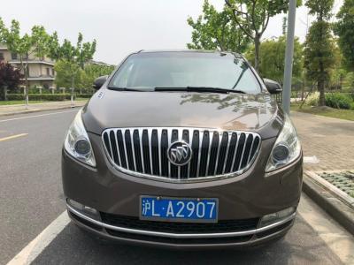 別克 GL8  2011款 3.0L XT豪華商務旗艦版圖片