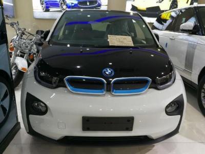宝马 宝马i3  i3 BMW i3 升级款豪华型