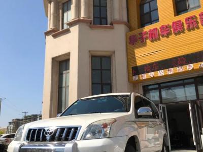 2007年9月 丰田 普拉多(进口) GX 2.7自动车型图片