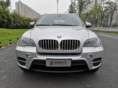 宝马 宝马X5  2011款 X5 3.0T 尊贵型