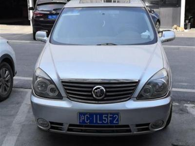 2006年9月 别克 GL8 陆尊 3.0L LT 豪华版图片