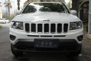 2016年3月 Jeep 指南者 2.4 豪华版图片