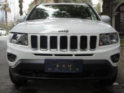 Jeep 指南者  2.4 豪华版图片