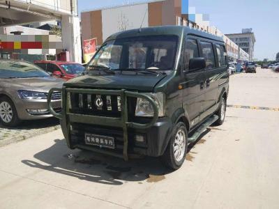東風小康 V27  2011款 1.3L標準型BG13-20