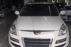 2012年10月 纳智捷 大7 SUV