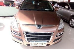 2012年4月 纳智捷 大7 SUV 2.2T 四驱旗舰型图片