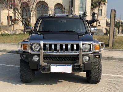 2012年2月 悍马 H3  H3x 3.7图片